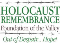 Holocaust Remembrance Foundation of the Valley